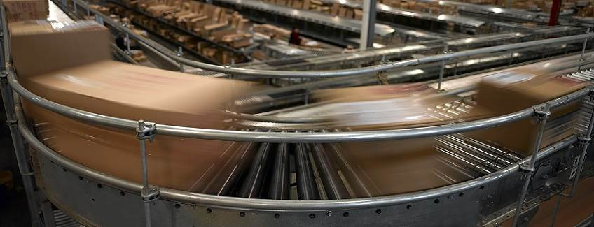 High-speed Retail Packaging Line